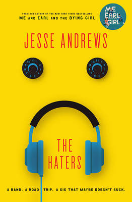 Haters by Jesse Andrews