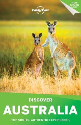 Discover Australia by Lonely Planet