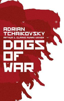 Dogs of War book