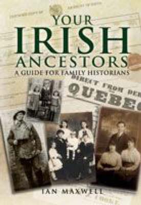 Your Irish Ancestors book