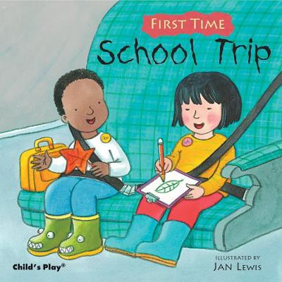 School Trip by Jan Lewis