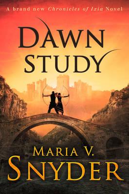 Dawn Study by Maria V. Snyder