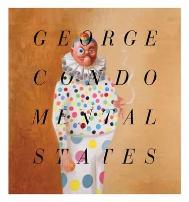 George Condo by Will Self