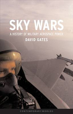 Sky Wars; Military Aerospace Power book