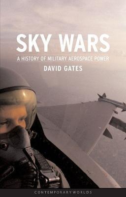 Sky Wars; Military Aerospace Power book