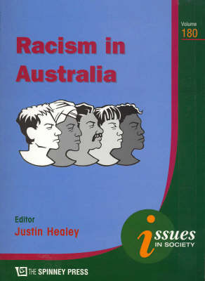 Racism in Australia by Justin Healey