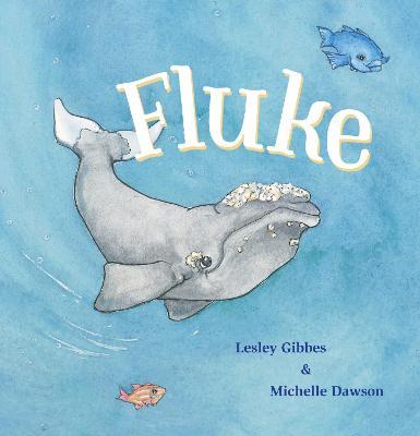 Fluke by Lesley Gibbes