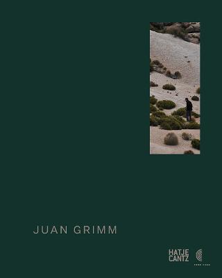 Juan Grimm by Claudia Pertuze