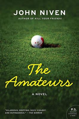 Amateurs book