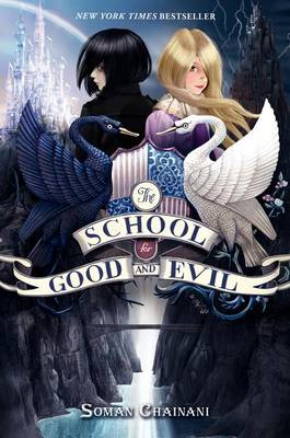 School for Good and Evil book