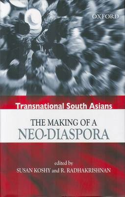 Transnational South Asians book