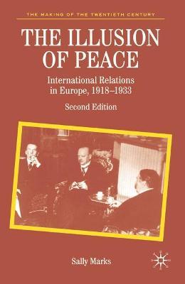 Illusion of Peace book