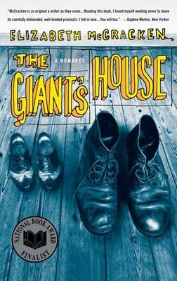 Giant's House book