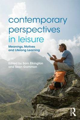 Contemporary Perspectives in Leisure book