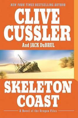 Skeleton Coast by Jack du Brul