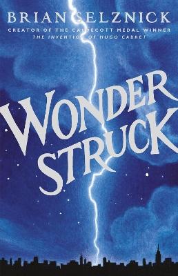 Wonderstruck book