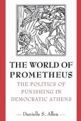 World of Prometheus book
