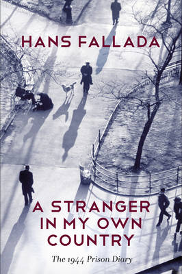 Stranger in My Own Country book