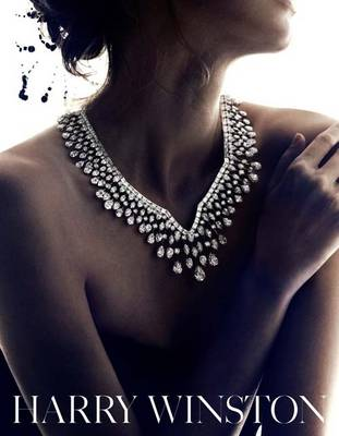 Harry Winston by Andre Leon Talley