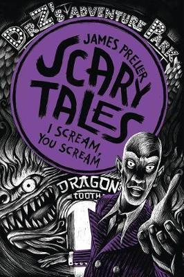 I Scream, You Scream! by James Preller
