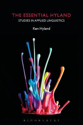 The Essential Hyland by Ken Hyland