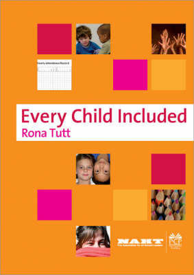 Every Child Included by Rona Tutt