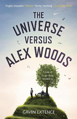 Universe versus Alex Woods by Gavin Extence