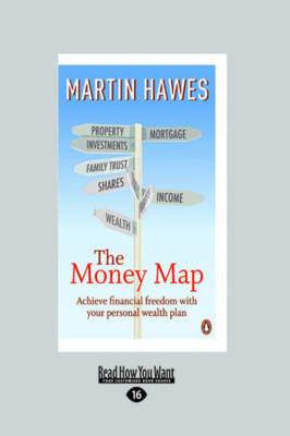 The Money Map by Martin Hawes