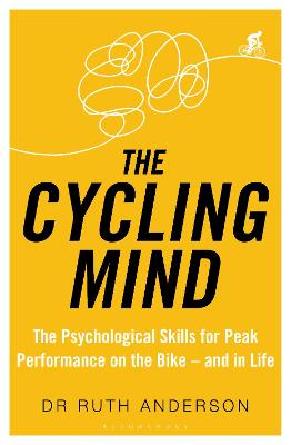 The Cycling Mind by Dr Ruth Anderson
