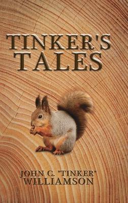 Tinker's Tales by John Williamson