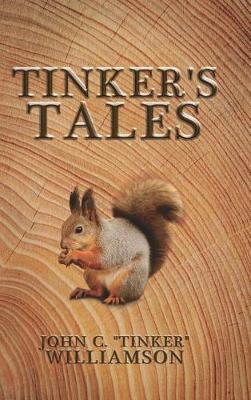 Tinker's Tales by John Williamson