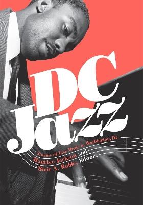 DC Jazz by Maurice Jackson