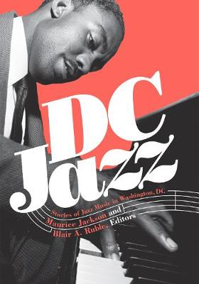 DC Jazz by Maurice Jackson