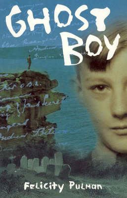 Ghost Boy book