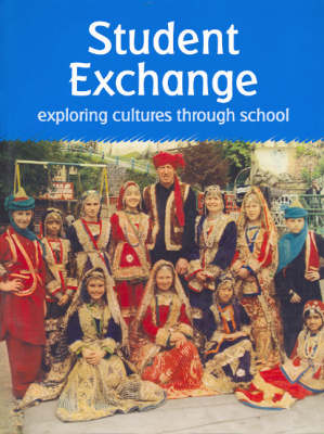 Student Exchange by Rita Faelli