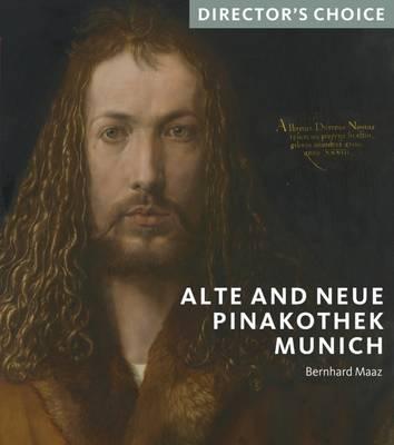 Alte and Neue Pinakothek Munich by Bernhard Maaz