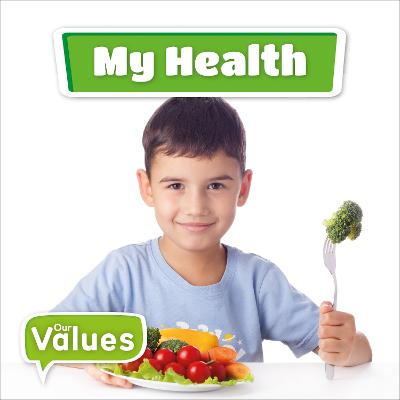 My Health by Kirsty Holmes
