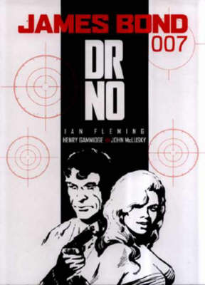 James Bond - Dr. No by Ian Fleming