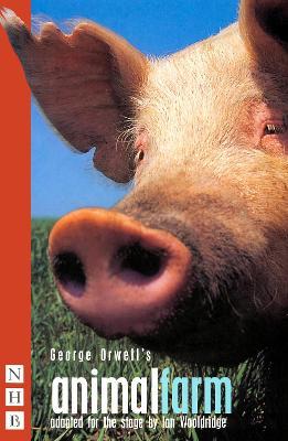 Animal Farm by Ian Wooldridge