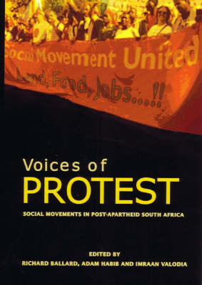 Voices of Protest by Richard Ballard