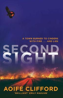Second Sight by Aoife Clifford