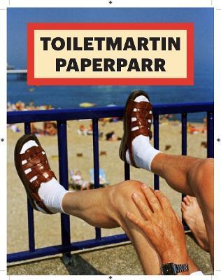 Toilet Martin Paper Parr Magazine by Martin Parr