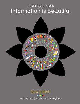 Information is Beautiful (New Edition) by David McCandless