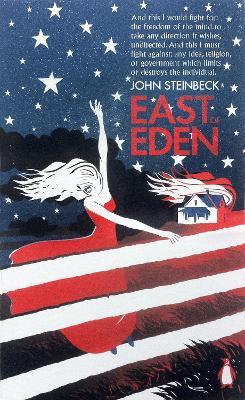 East of Eden by Mr John Steinbeck