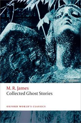 Collected Ghost Stories by M. R. James