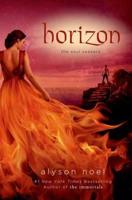 Horizon by Alyson Noel