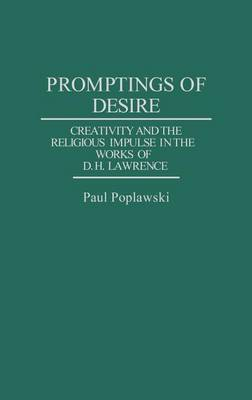 Promptings of Desire by Paul Poplawski
