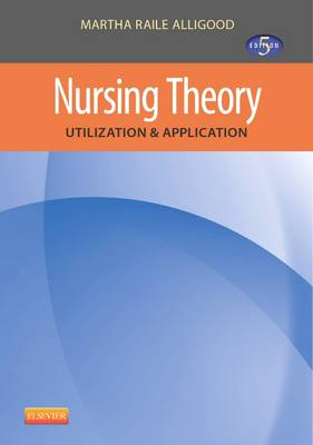 Nursing Theory book