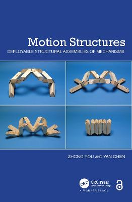Motion Structures by Zhong You
