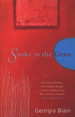 Snake In The Grass by Georgia Blain